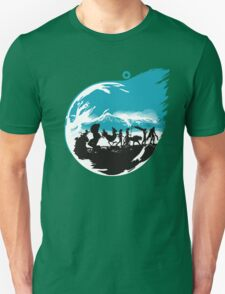 FELLOWSHIP OF THE FANTASY Unisex T-Shirt
