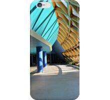 Wonders of Life Pavilion iPhone Case/Skin