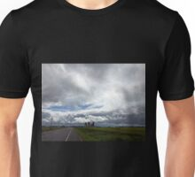 More Storms Unisex T-Shirt