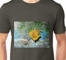 """October""  Unisex T-Shirt"