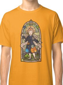 Our Lady of Education Classic T-Shirt