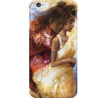 Solar Wind iPhone Case/Skin