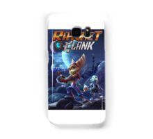 Ratchet & Clank Video Game 2016 Samsung Galaxy Case/Skin