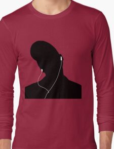 Tunes Long Sleeve T-Shirt