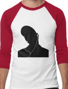 Tunes Men's Baseball ¾ T-Shirt