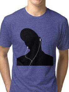 Tunes Tri-blend T-Shirt