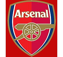 Gunners Holdings Photographic Print