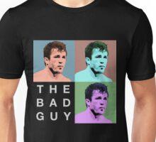 The Bad Guy Unisex T-Shirt