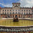 Esterházy Palace by zumi