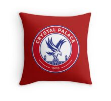‎Eagles, Glaziers football Throw Pillow