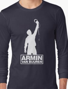 Armin van Buuren Funny Long Sleeve T-Shirt
