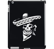 WAITING FOR LEGALIZATION iPad Case/Skin