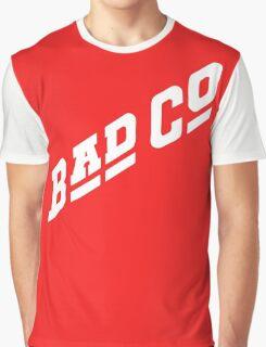 BAD CO COMPANY Graphic T-Shirt