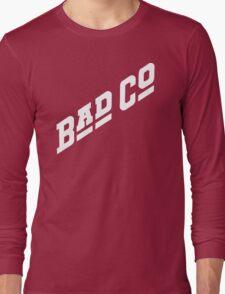 BAD CO COMPANY Long Sleeve T-Shirt