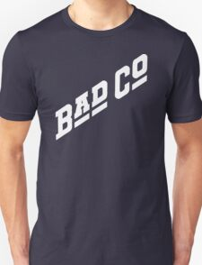 BAD CO COMPANY Unisex T-Shirt