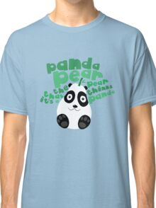 Pandapear Classic T-Shirt