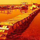 Pier by Yannis-Tsif