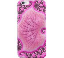 Pink Manhattan iPhone Case/Skin