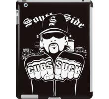 CUBS SUCK !! iPad Case/Skin