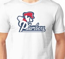 The New England Plumbers! Unisex T-Shirt