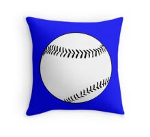 Have you seen my baseball? Throw Pillow