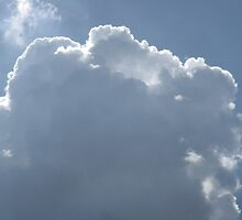 clouds and sky by pracha