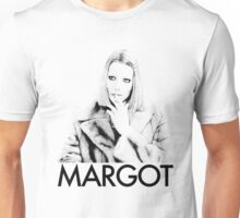 MARGOT TENENBAUM Unisex T-Shirt