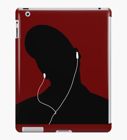 Tunes iPad Case/Skin
