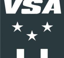 Killzone - VSA Logo 2 Sticker
