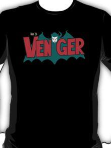 Vintage Venger Variant T-Shirt