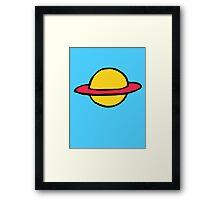 Chuckie Finster Framed Print