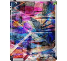 Just Not Wright (Square Version) - By John Robert Beck iPad Case/Skin