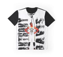 ANTHONY DAVIS  Graphic T-Shirt