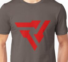 Killzone - Alternate Helghast Logo Unisex T-Shirt