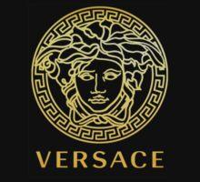 versace Kids Tee
