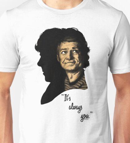 Sherlock & John Unisex T-Shirt