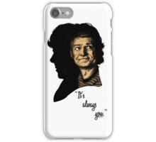 Sherlock & John iPhone Case/Skin