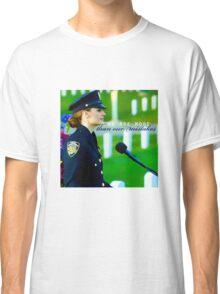 BECKETT - S3 Classic T-Shirt