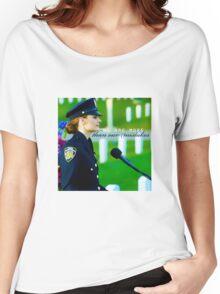 BECKETT - S3 Women's Relaxed Fit T-Shirt