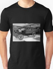 A Grand Wagon Unisex T-Shirt