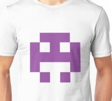 Alien 3 (space invaders) Unisex T-Shirt
