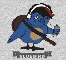 Bluebird Kids Tee