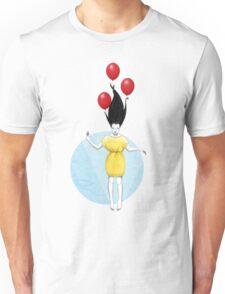 I'll Fly Away Unisex T-Shirt