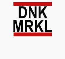 DNK MRKL - Danke Merkel! Unisex T-Shirt