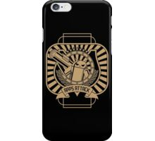 Apps Attack iPhone Case/Skin