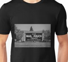Mail Pouch Tobacco Unisex T-Shirt