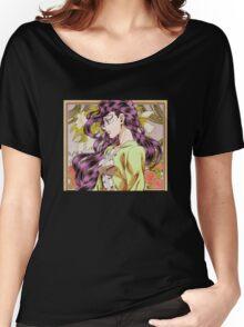 Yukako Women's Relaxed Fit T-Shirt