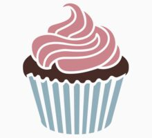 Cupcake frosting by Designzz