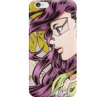 Yukako iPhone Case/Skin