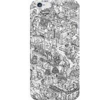 Dinocity iPhone Case/Skin